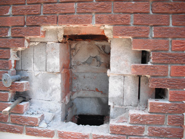 Masonry Ottawa Masonry Services Chimney Repair Alta