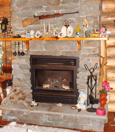 Masonry Stoves, Masonry Heaters and Masonry Fireplaces (also known